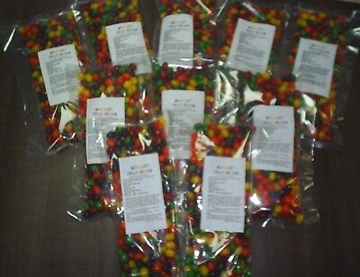 wholesale Best tasting gourmet jelly beans By case  30 lbs( 30 *1lbs Bags )