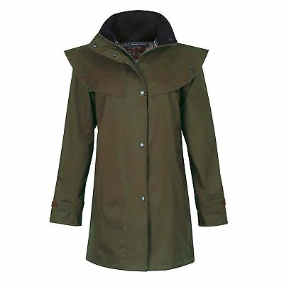Jack Murphy Uomo Cotswold Cappotto equestre