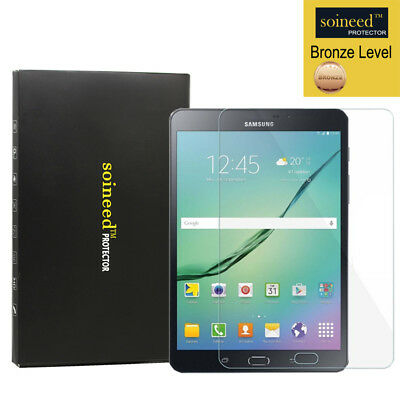 SOINEED Samsung Galaxy Tab S2 8.0 T710 T713 WiFi Tempered Glass Screen Protector