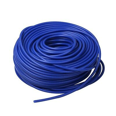 Blue 0.20  (5mm) Vacuum Silicone Hose Intercooler Coupler Pipe Turbo 100 feet  sc 1 st  PicClick & YELLOW 3/16