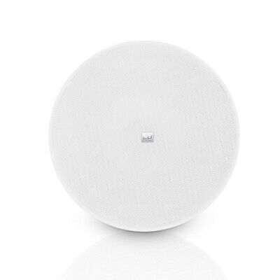 LD Systems 100V In-Wall Speaker 5.2 Inch 40W Ultra Low-Profile Installation PA