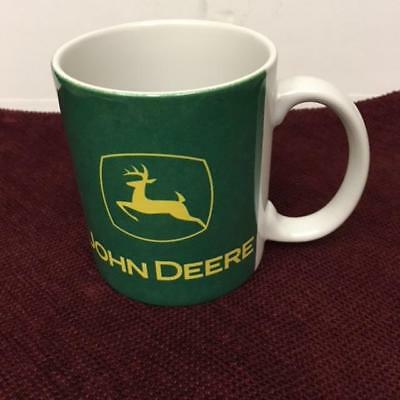 2006 John Deere Official Coffee mug/cup Collectable