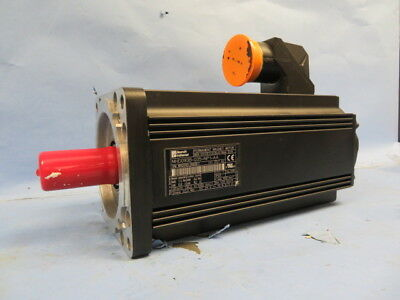 Rexroth Indramat type MHD093B-035-NP1-AA Permanent Magnet Motor