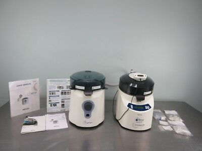 Precellys 24 Lysis Homogenizer with Cryolys with Warranty SEE VIDEO