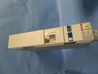 Indramat type DKC11.3-040-7-FW Eco Drive Controller