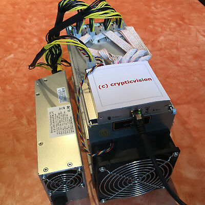 RENT A MINER - 24 Stunden (hours) Antminer L3+ Scrypt mieten (all inclusive)