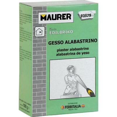 Other Art Supplies Crafts Gesso Ceramico Bianco 5kg Gesso Alabastrino Per Colata Stampi Gessetti T.o.