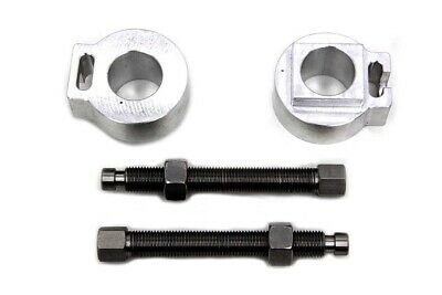 Rigid Axle Adjuster Kit,for Harley Davidson motorcycles,by V-Twin