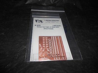 Verlinden 1//72 #865 PSP perforated steel plating etched   A88