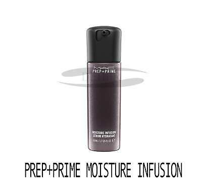 MAC Prep + Prime Moisture Infusion Serum Hydratant 50ml *NOT FOUNDATION*