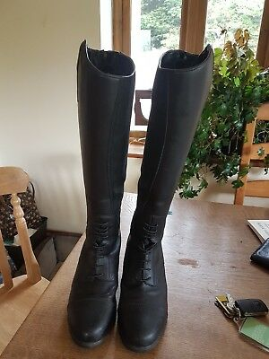 Ariat Bromont Riding Boots 5.5W