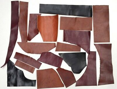 VEG TAN LEATHER CHELSEA COWHIDE PULL UP 500 GRAMS OFF CUTS 1.4-1.6 mm THICK