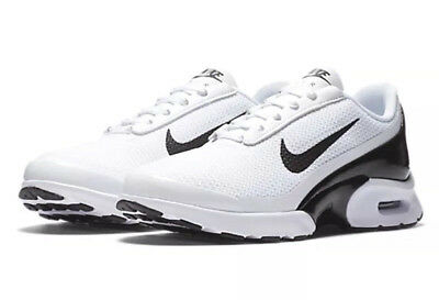 2d3f44746057 Nike Air Max Jewell Women s Running Shoes (Size 8.5) White   Black 896194-