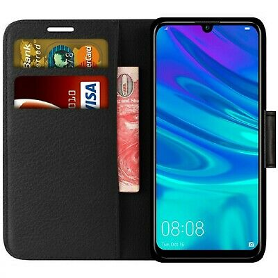 Case Cover For Huawei P8 P9 P10 P20 lite Pro Plus Magnetic Flip Leather Wallet