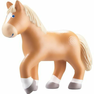 Little Friends - Horse Leopold - Doll Houses Figure by Haba (302012)
