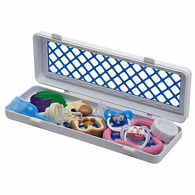 Dr Brown's Flexible DIshwasher Basket for Nipples Pacifiers Teether Bottle Parts
