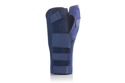 Actimove Gauntlet Wrist And Thumb Brace from BSN Medical size large right hand