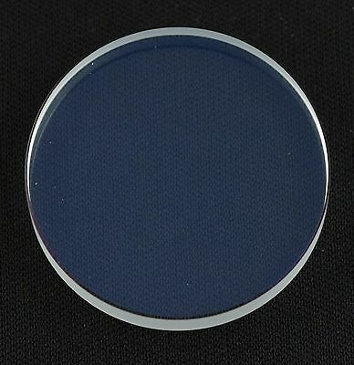 35.5mm - 38.1mm Aftermarket Replacement Glass Round Crystal For Invicta Watches