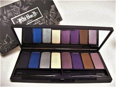 Kat Von D True Romance eyeshadow palette in BEETHOVEN New in Box RARE!!!