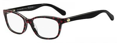 NEW Kate Spade KS Brylie Eyeglasses 07RM Bkgdtbcqn 100% AUTHENTIC