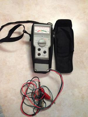 Tempo Sidekick T&N Cable Tester in bag