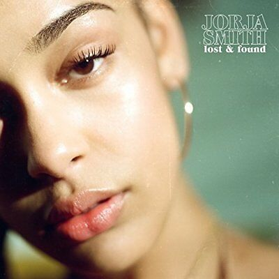 `smith,jorja`-Lost And Found  (Us Import)  Cd New