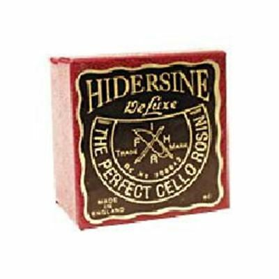 Hidersine Deluxe Cello Rosin  Each