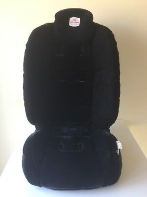 Child Car Seat Booster Britax Safe And Sound