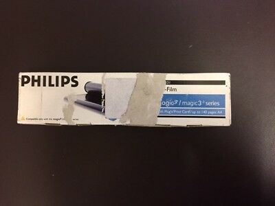 Philips Fax PFA-331 Ink-Film Genuine (Has been opened by me to check contents)