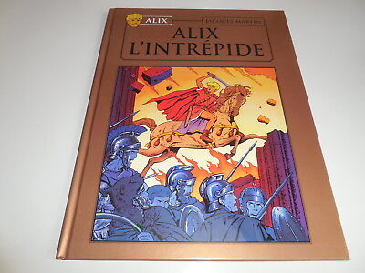 Alix Tome 1/ La Collection Hachette/ Tbe