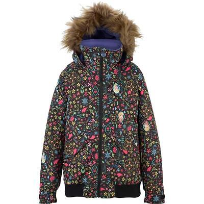 Burton Girls Twist Bomber Jacket 2017
