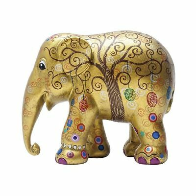 Elefant der ELEPHANT PARADE - Tree of life 20cm ... limitiert