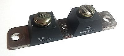 Motorola 300A 45v Schottky Rectifier Diode Module MBR30045CT