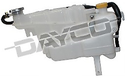 Dayco Expansion Tank upper & lower assy for Nissan Patrol GU