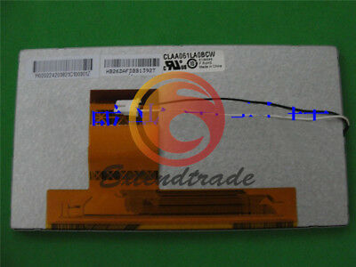"""1PC For CLAA069LA0HCW 800*480 LED LCD Screen Display 7/"""" #H587H YD"""
