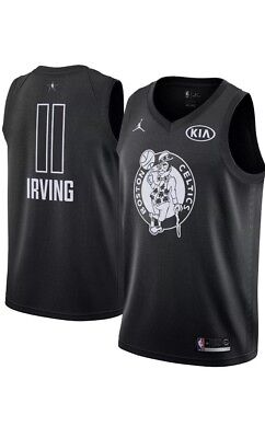 new styles 9edc8 d1610 order kyrie irving black jersey youth 70a2a 92f02