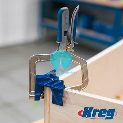 KREG Automaxx Clamp For 90° Corner Joints and T Joints KHCCC