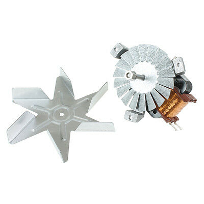 Replacement Fan Motor for Stoves Belling Diplomat Cooker Fan Ovens - 081581800