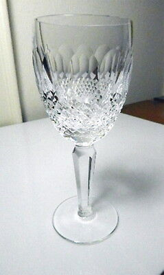 Waterford Crystal COLLEEN TALL Stem Claret Wine Glass(s)