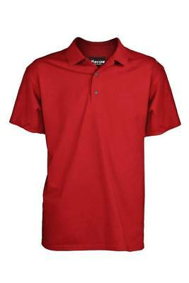 Fayde Blue T polo