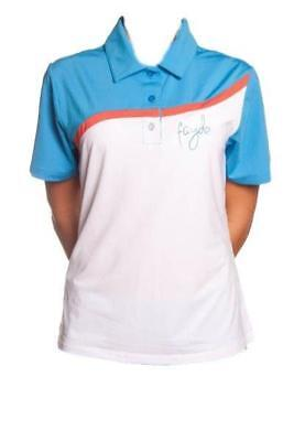 Fayde Golf Blend Ladies Golf Polo