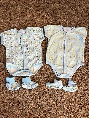 0-3 Baby Boy Clothes Lot