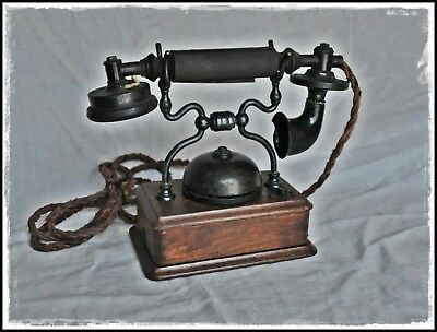 Telephone  Peel Conner   old