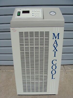 FTS Systems / SP RC150 Maxi Cool Recirculating Chiller / Heater Bath -15 - 35*C
