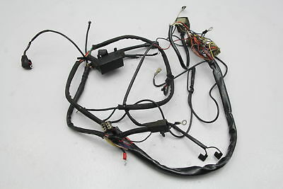 94 harley softail fatboy wiring wire harness loom main 49 95 94 harley softail fatboy wiring wire harness loom main