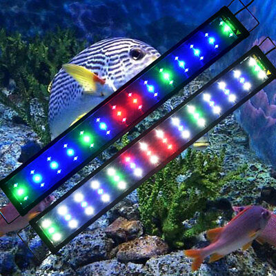 120cm 150cm full spectrum aquarium beleuchtung led sonnenlicht pflanze licht eur 63 00. Black Bedroom Furniture Sets. Home Design Ideas