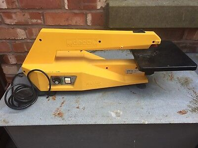 Deca Type Dynamic Variable Speed Lightweight Fret Saw
