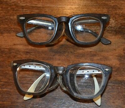 VTG Scientist Workshop Safety Glasses TWO (2) PAIR Safety SELLSTROM Optical MESH