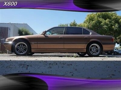 7-Series 740iL 2001 BMW 7-Series for sale!