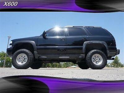 Tahoe LS 2001 Chevrolet Tahoe, Onyx black with 190,447 Miles available now!